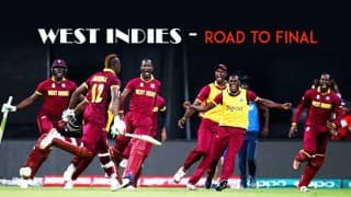This is How West Indies Made it to ICC T20 World Cup 2016 Final