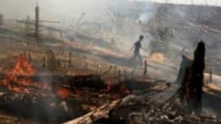 Uttarakhand forest fire: PMO assures help for relief work