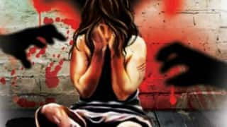 Minor Dalit girl tortured, raped for two months