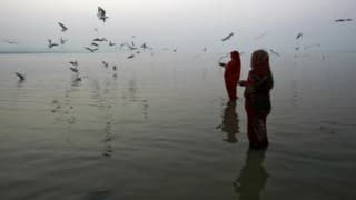 National Mission for Clean Ganga announces formal launch of CGRBMS