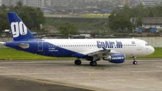 GoAir makes part payment of Rs 15 crore to clear AAI dues