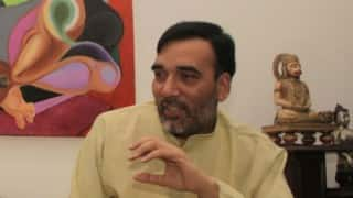 Gopal Rai to be appointed as AAP convenor following resignation of Dilip Pandey after MCD defeat