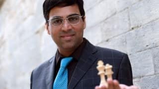 Viswanathan Anand Set to Return Home After Being Stuck in Germany For Over Three Months Due to Coronavirus Pandemic