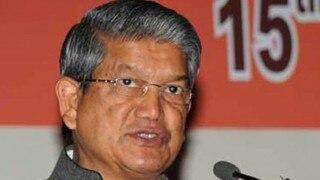 Dare BJP to send me to prison: Harish Rawat
