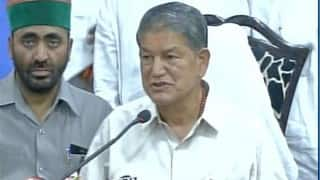 Uttarakhand crisis: Supreme Court rejects petition of disqualified rebel Congress MLAs