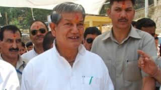 Uttarakhand High Court to resume hearing on rebel Congress MLAs' petition today