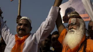 Ram Navami 2016: Hindu devotees to get water from Gaya mosques
