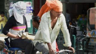 Image result for UP reels under heat wave, Banda records 47 degree Celsius