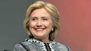 Hillary Clinton's short list for Vice President could be a woman: Campaign