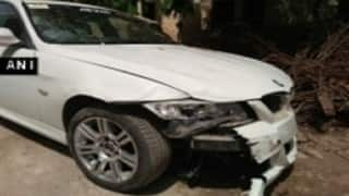 Delhi hit-and-run: Minor's father chargesheeted