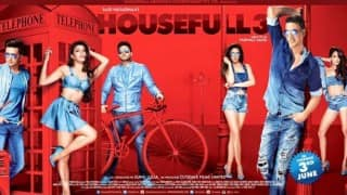 Sajid-Farhad to direct serious film post Housefull 3