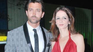 Sussanne Khan reveals 'real reason' behind her divorce with Hrithik Roshan!