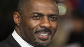 'Luther' has lot of bad luck for a murder detective: Idris Elba