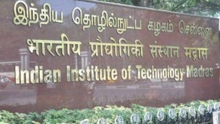 IIT Madras Removes Controversial Posters, Segregating Entries of Vegetarian, Non-vegetarian Students