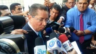 Mossack Fonseca's El Salvador office raided, documents seized
