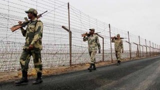 High-level committee visits India-Pakistan border in Kutch