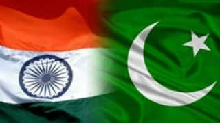 Dialogue with Pakistan not suspended: India