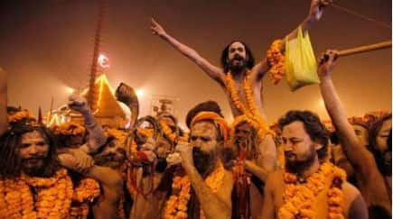 4-day package for a trip to Ujjain Kumbh Mela 2016