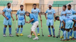 India to take on Australia in Sultan Azlan Shah Cup final today