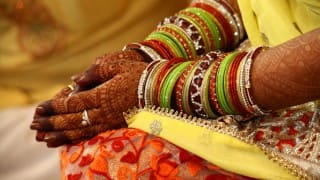 Maharashtra: BJP hosts mass marriage in Jalna