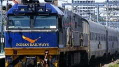Railways launches web-enabled project management system