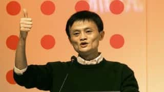Alibaba surges ahead of Walmart as world's largest retailer