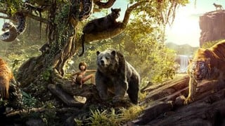 'The Jungle Book' Promises Exciting CGI but Receives U/A Certificate in India