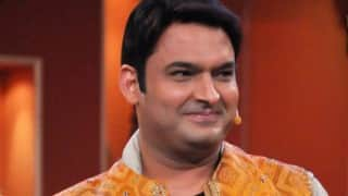 No hard feelings with Colors channel: Kapil Sharma