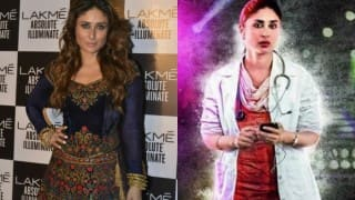 Kareena Kapoor Khan gets thumbs up for Udta Punjab look