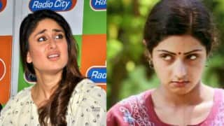 Sadma remake: Kareena Kapoor Khan's exit force makers to shelf the project!