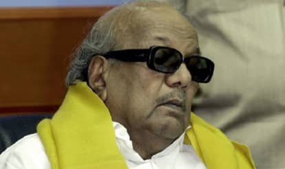 Tamil Nadu Assembly Elections 2016: I will be CM if DMK wins assembly polls says, Karunanidhi