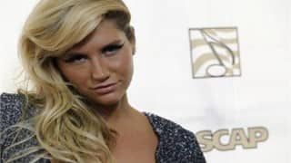 Sony to end deal with Kesha if she pardons Dr. Luke