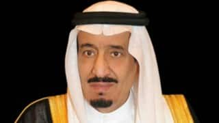 Saudi Arabian king sacks utilities minister amid anger over prices