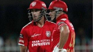 आईपीएल 2016: किंग्स इलेवन पंजाब के लिए जरूरी है मैच जीतना