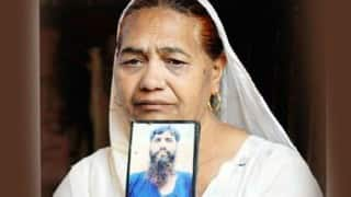 Kirpal Singh, Indian prisonoer who died in Pakistan, cremated at Mustafabad