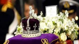 Kohinoor diamond can't be brought back to Pakistan: Punjab govt to Lahore High Court