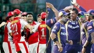 Kolkata Knight Riders (KKR) vs Kings XI Punjab (KXIP), IPL 2016, Match 13 Preview: Too close to call this one