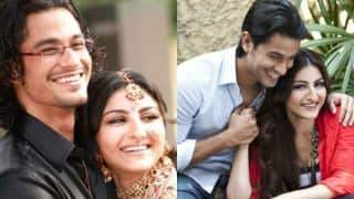 Kunal Kemmu rubbishes divorce rumours with Soha Ali Khan in Salman Khan style!