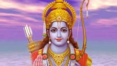 अयोध्या में स्थापित होगी भगवान श्रीराम की सबसे ऊंची प्रतिमा, 251 मीटर ऊंची होगी...