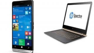 World's thinnest Notebook, Elite x3 device from HP soon in India