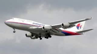 Malaysia, Australia, China to discuss status of MH370 search in June