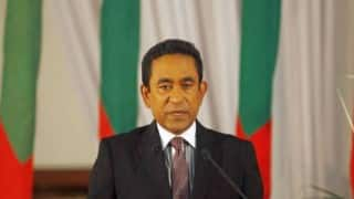 Maldives Crisis: President Abdulla Yameen Rejects Court Order, Puts Army on Alert; SC Seeks India's Help