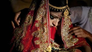 Ahmedabad: Police help minor girl escape child marriage after she dials '181'