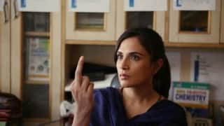 Neeraj Ghaywan's 'Masaan' Receives Love and Applause at IFFLA