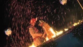 Fireworks, dowry illegal during weddings in Pakistan's Punjab