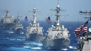 US Navy to have 60 percent surface ships in Indo-Asia Pacific region