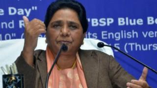 Mayawati summons BSP's Uttar Pradesh legislators to Delhi