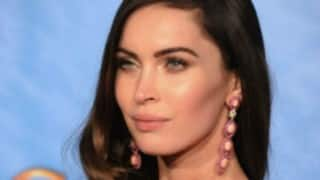 Megan Fox not calling off divorce?