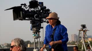 Mira Nair Honored with Irving M. Levin Directing Award by the San Francisco Film Society