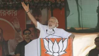 'Achhe din' to be a reality? 2.2 lakh people to receive Central jobs under Narendra Modi government